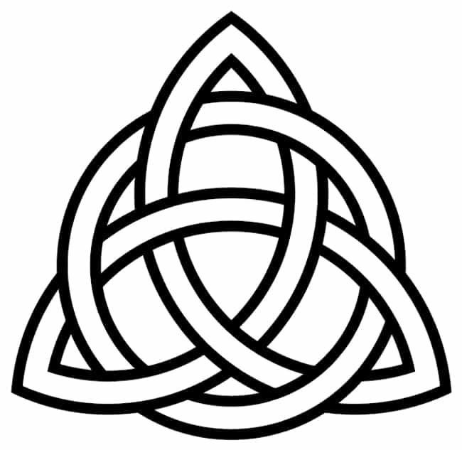 Celtic Knot is listed (or ranked) 4 on the list Be Wary Of Displaying These Recognizable Symbols With Powerful Mystical Connections
