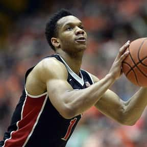 Rashad Vaughn is listed (or ranked) 18 on the list The Best NBA Players from Minnesota