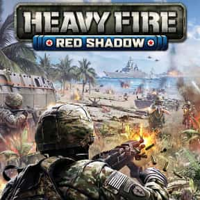 Heavy Fire: Red Shadow is listed (or ranked) 23 on the list The Best PS4 Games Under $20