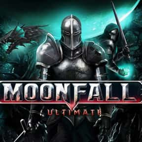 Moonfall Ultimate is listed (or ranked) 5 on the list The Best PS4 Games Under $20