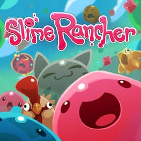Slime Rancher is listed (or ranked) 6 on the list The Best PS4 Games Under $20