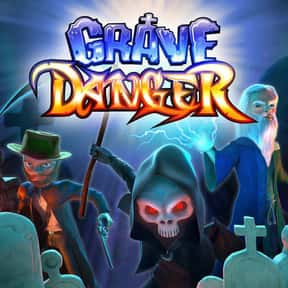 Grave Danger is listed (or ranked) 10 on the list The Best PS4 Games Under $20