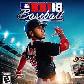 R.B.I. Baseball 18 is listed (or ranked) 4 on the list The Best PS4 Games Under $20