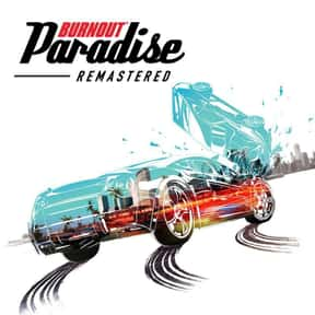 Burnout™ Paradise Remastered is listed (or ranked) 25 on the list The Best PS4 Games Under $20