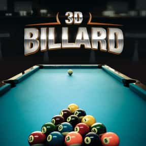 3D Billiards is listed (or ranked) 24 on the list The Best PS4 Games Under $20