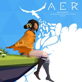 AER - Memories of Old is listed (or ranked) 20 on the list The Best PS4 Games Under $20
