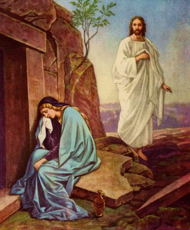 The Gospel Might Reinforce The... is listed (or ranked) 3 on the list The Gospel Of Thomas Has Some Evidence That One Of Jesus' Disciples Was His Twin Brother