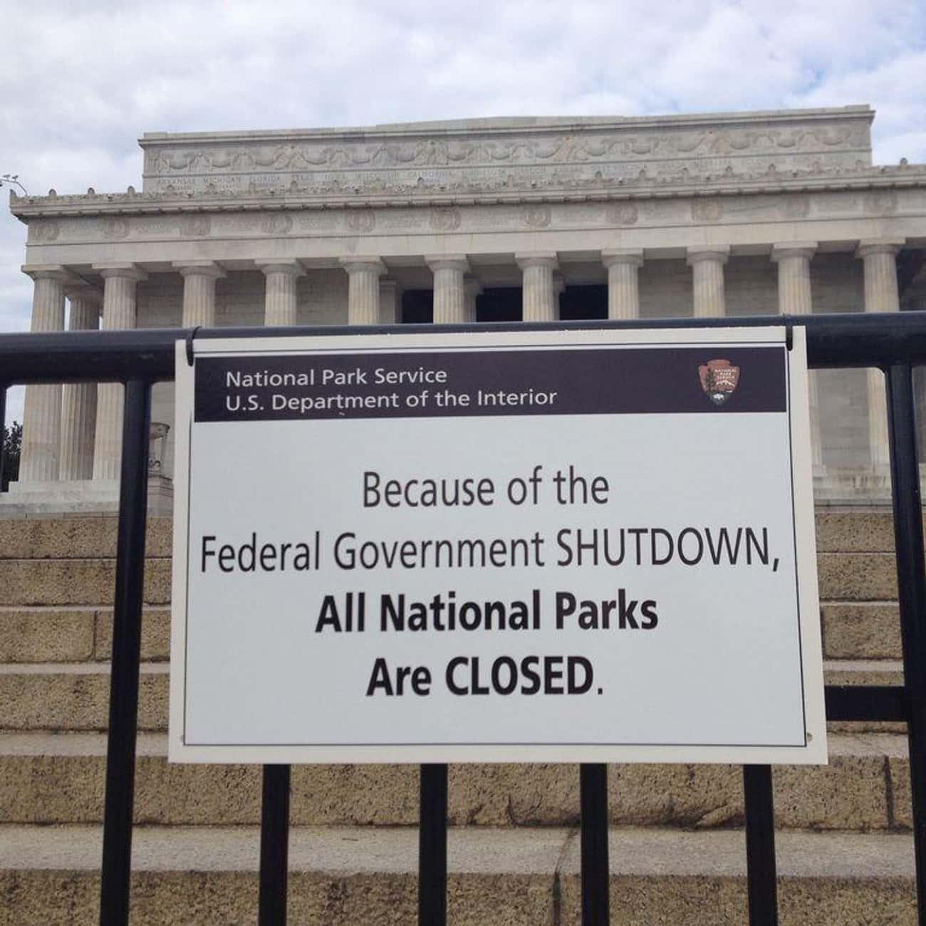 The Government Shutdown & Immigration