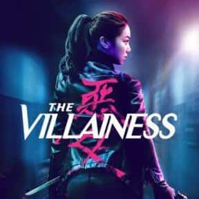 The Villainess is listed (or ranked) 2 on the list The Best Martial Arts Movies Streaming on Hulu