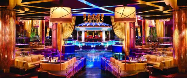 XS Nightclub is listed (or ranked) 1 on the list The Best Nightclubs In Las Vegas