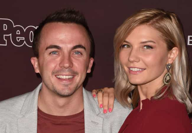 He Owns A Premium Olive Oil Sh... is listed (or ranked) 1 on the list 'Malcolm In The Middle' Star Frankie Muniz Has Had The Most Interesting (And Kind Of Tragic) Life