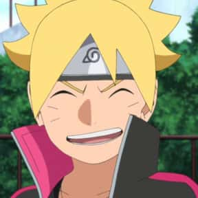 Boruto Uzumaki  is listed (or ranked) 26 on the list The Best Anime Characters with Spiky Hair