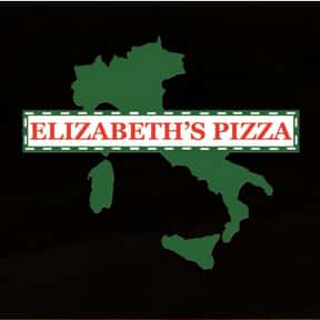 Elizabeth's Pizza is listed (or ranked) 20 on the list The Greatest Pizza Delivery Chains In The World