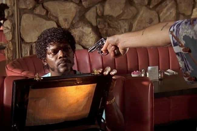 Nothing Important is listed (or ranked) 4 on the list Genius Fan Theories About What's In The Briefcase In 'Pulp Fiction'