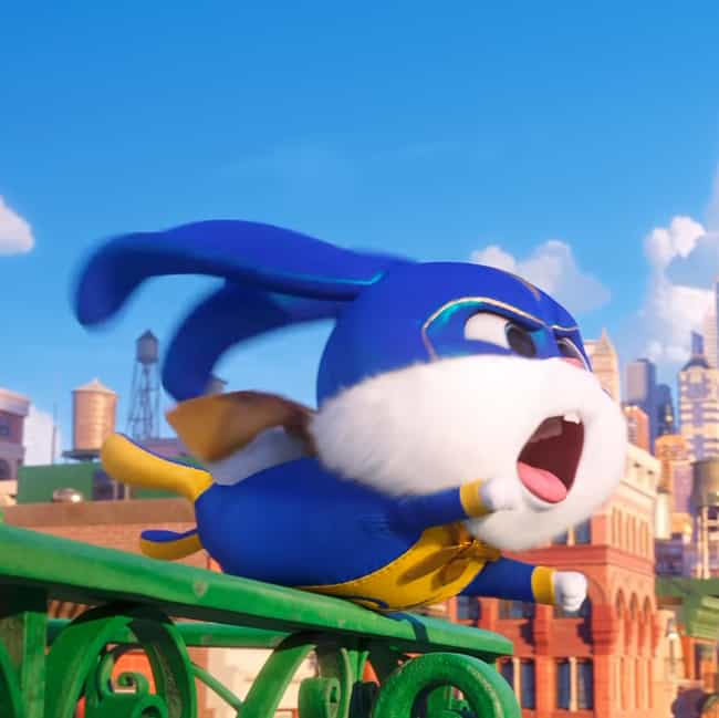 New York City is listed (or ranked) 4 on the list The Best 'The Secret Life of Pets 2' Movie Quotes