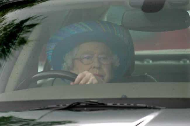 As A Driver, She Doesn't... is listed (or ranked) 4 on the list Queen Elizabeth II Loves To Drive Herself Around Town