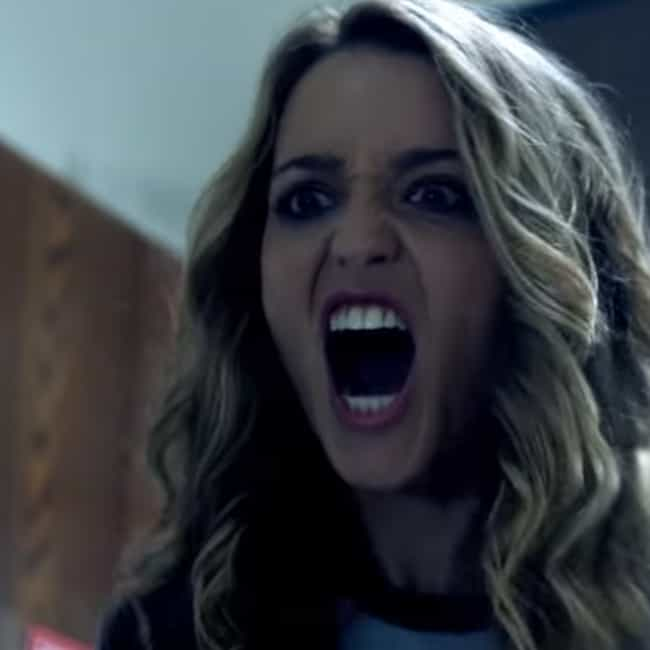 Ha! is listed (or ranked) 1 on the list The Best 'Happy Death Day 2U' Movie Quotes