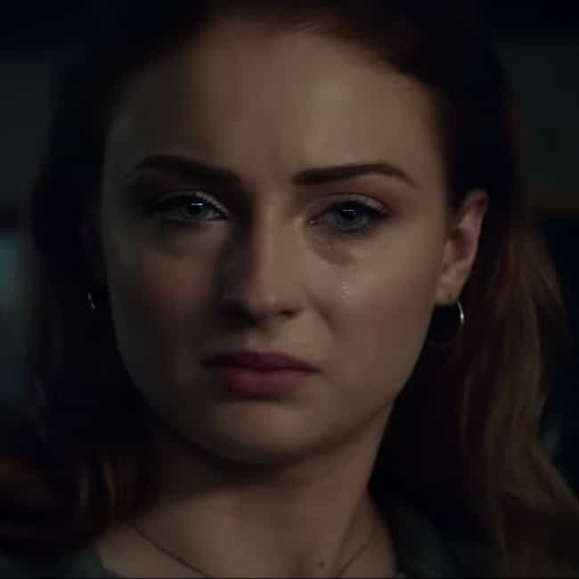 They're Right is listed (or ranked) 4 on the list The Best Dark Phoenix Movie Quotes