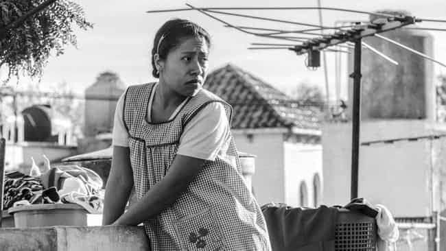 Deep Divisions In Race And Cla... is listed (or ranked) 3 on the list The History Behind The Movie 'Roma'