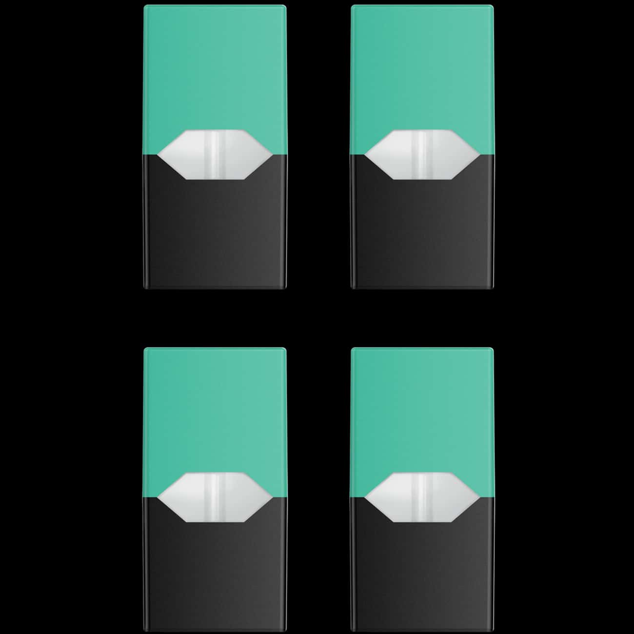 Mint  is listed (or ranked) 1 on the list The Best JUUL Pod Flavors