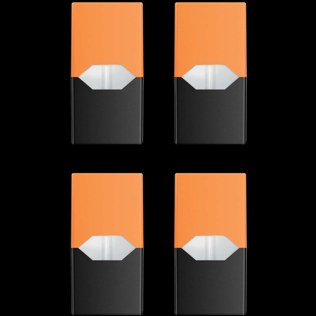 Mango  is listed (or ranked) 2 on the list The Best JUUL Pod Flavors