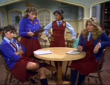 Lisa Whelchel Refused To Film  is listed (or ranked) 1 on the list Surprising Behind-The-Scenes Drama On 'The Facts Of Life'