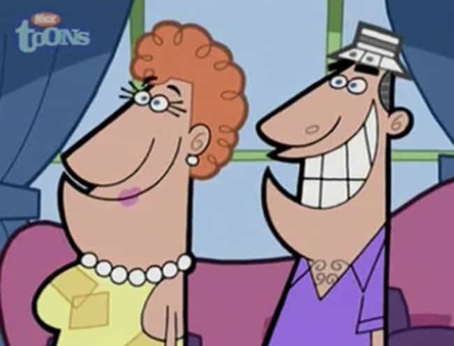 The Dinklebergs Represent Timm... is listed (or ranked) 1 on the list According To Da Rules, These Fascinating Theories About 'The Fairly OddParents' Hold Some Salt