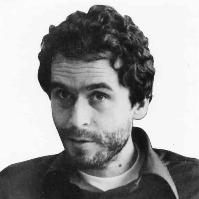 Bundy Was Born Out Of We... is listed (or ranked) 1 on the list Illuminating Facts About Ted Bundy's Childhood