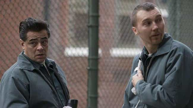 Matt And Sweat Met At Th... is listed (or ranked) 2 on the list The True Story Of The New York Prison Break That Inspired 'Escape At Dannemora'
