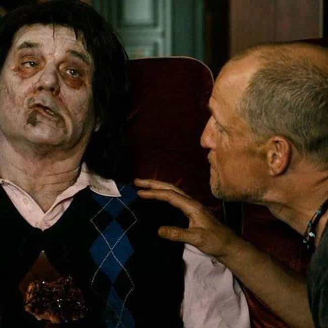 So Surreal is listed (or ranked) 2 on the list The Most Hilarious 'Zombieland' Quotes