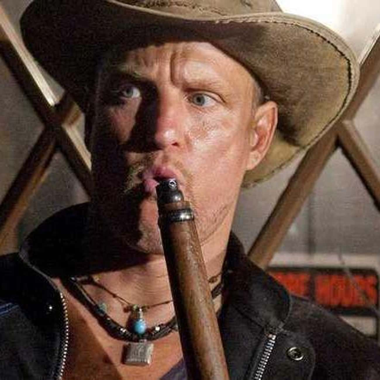 Twinkies In Mexico is listed (or ranked) 3 on the list The Most Hilarious 'Zombieland' Quotes