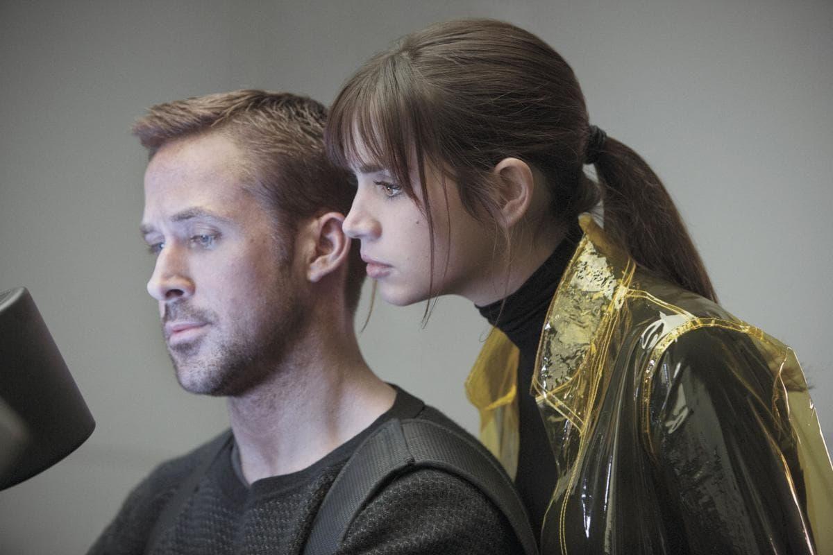 Random Most Memorable 'Blade Runner 2049' Quotes