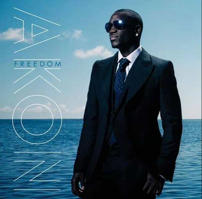 Freedom is listed (or ranked) 3 on the list The Best Akon Albums, Ranked