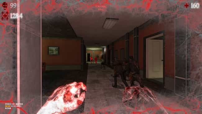 Zombie Panic! Source is listed (or ranked) 2 on the list The 13 Best Free Zombie Games You Can Play Right Now
