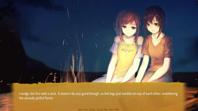 Highway Blossoms is listed (or ranked) 4 on the list The 15 Best Yuri Anime Video Games You Can't Afford To Miss