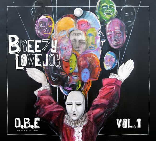 O.B.E. Vol. 1 (as ... is listed (or ranked) 6 on the list The Best Anderson Paak Albums, Ranked