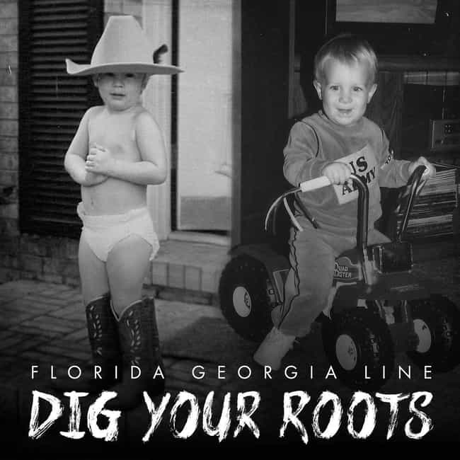 Dig Your Roots is listed (or ranked) 4 on the list The Best Florida Georgia Line Albums, Ranked