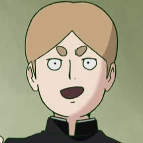 Mameta Inukawa is listed (or ranked) 22 on the list The Best Mob Psycho 100 Characters