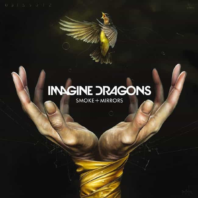 Smoke + Mirrors is listed (or ranked) 3 on the list The Best Imagine Dragons Albums, Ranked