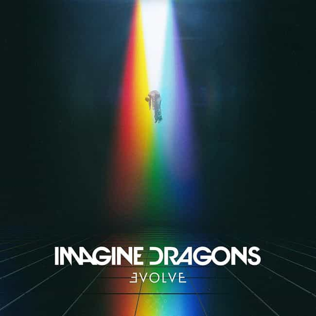 Evolve is listed (or ranked) 2 on the list The Best Imagine Dragons Albums, Ranked