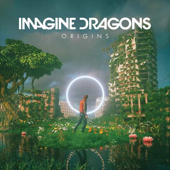 Origins is listed (or ranked) 4 on the list The Best Imagine Dragons Albums, Ranked
