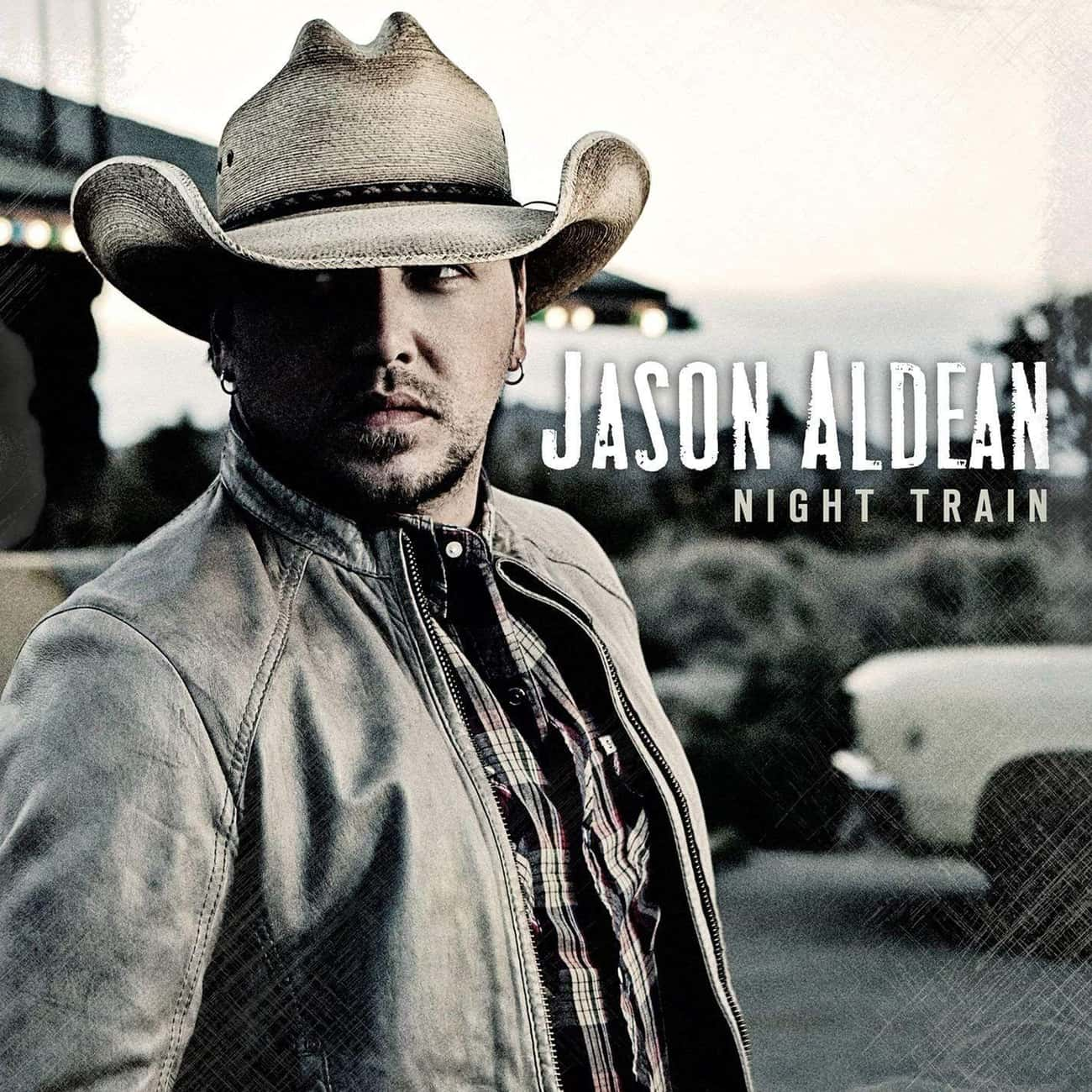 Night Train is listed (or ranked) 2 on the list The Best Jason Aldean Albums, Ranked
