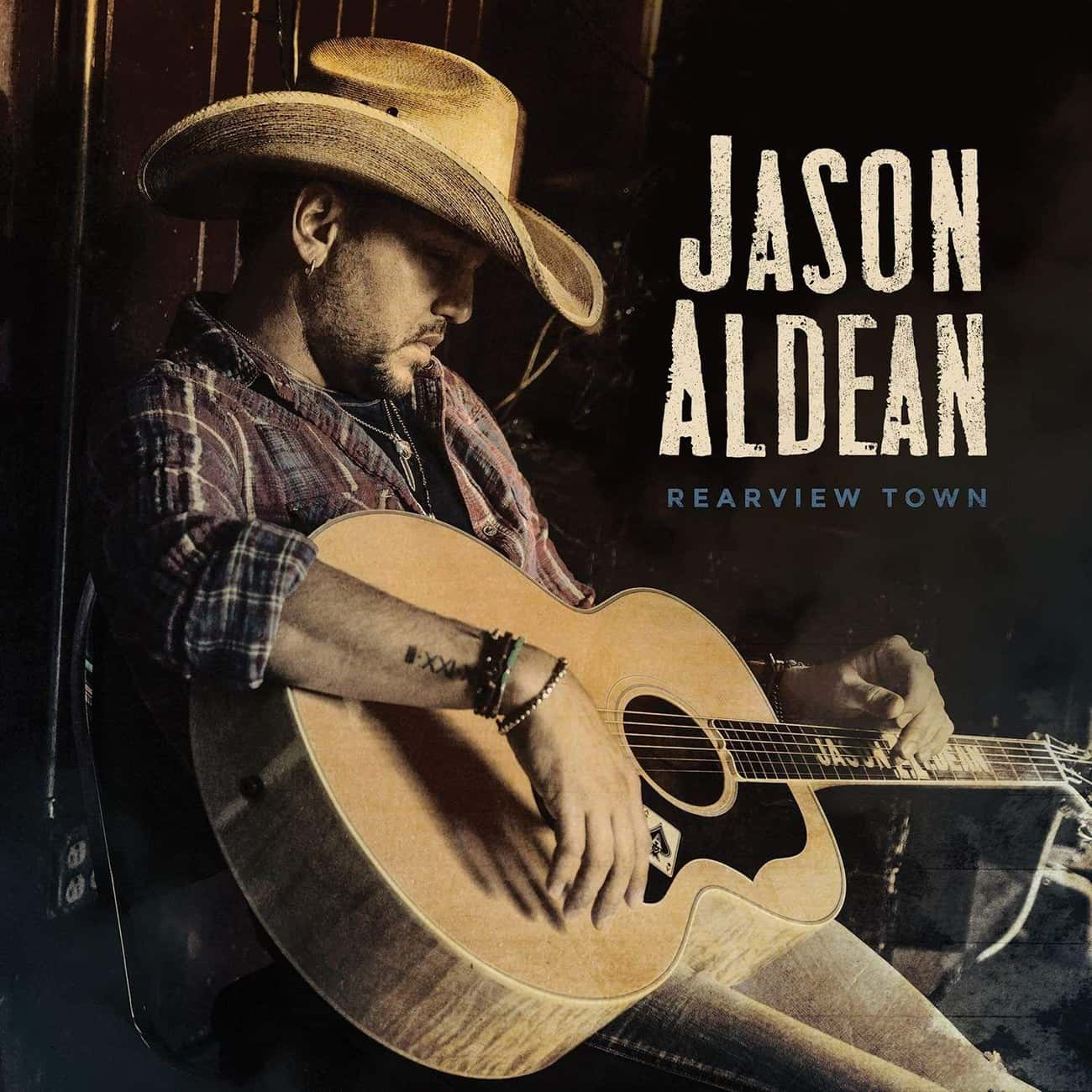 Rearview Town is listed (or ranked) 3 on the list The Best Jason Aldean Albums, Ranked