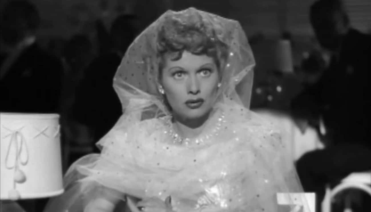 The Teachers At Her Acting Sch is listed (or ranked) 1 on the list How Lucille Ball Went From Rags To Riches Through Pure Hustle And Red Hair Dye