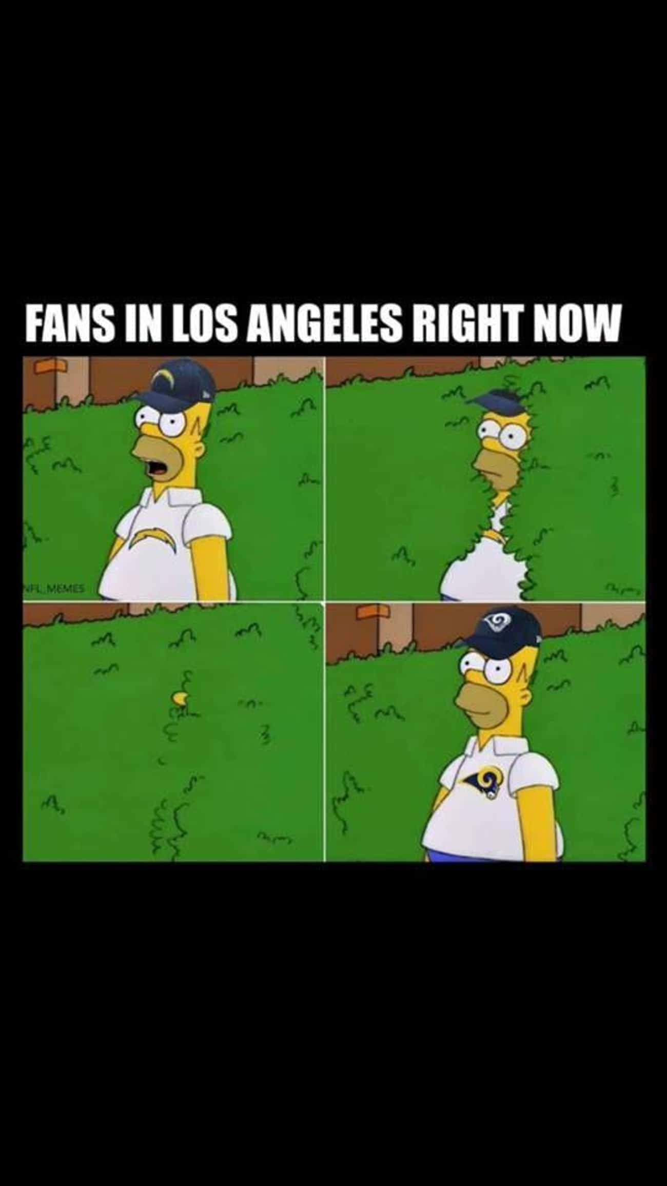 Bunch of Band Wagon Fans