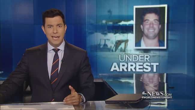 June 30, 2017: Billy McFarland... is listed (or ranked) 4 on the list A Timeline Of How Fyre Fest Became A Humiliating Disaster