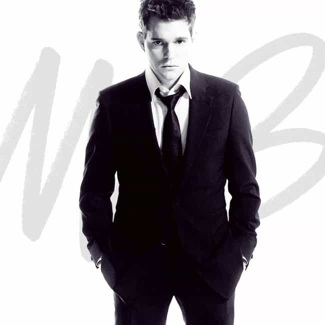 It's Time is listed (or ranked) 1 on the list The Best Michael Bublé Albums, Ranked