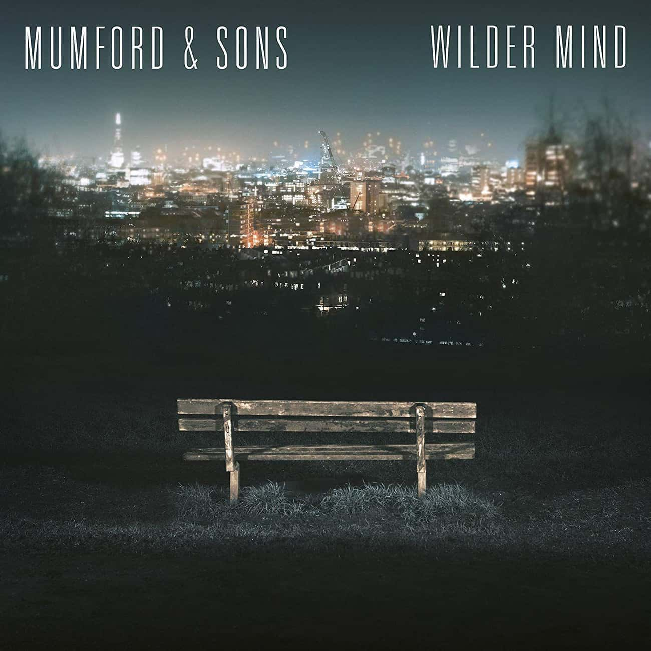 Wilder Mind is listed (or ranked) 3 on the list The Best Mumford & Sons Albums, Ranked