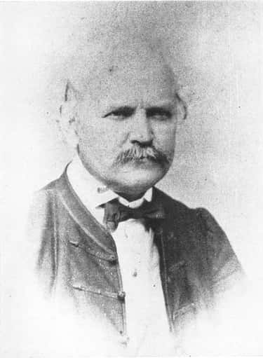 Semmelweis Identified A Major Problem At His Hospital