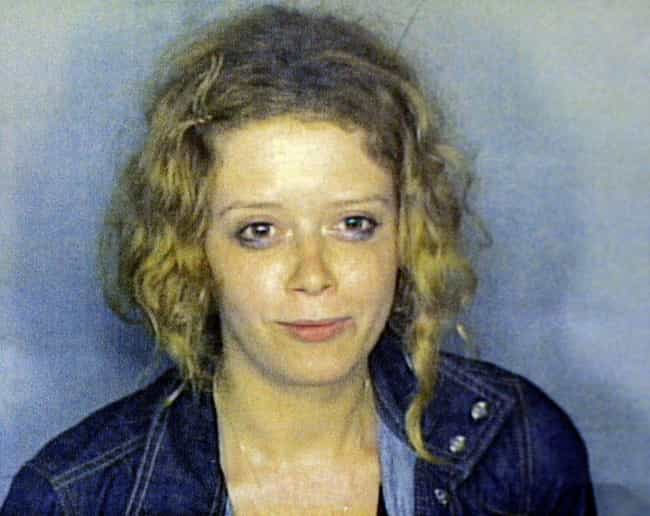 She Was Charged With DUI... is listed (or ranked) 4 on the list The Rise, Fall, And Rebirth Of Natasha Lyonne